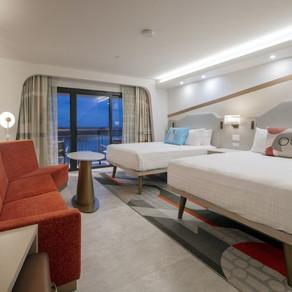 Hotel do Disney World terá quartos dos Incríveis; veja fotos