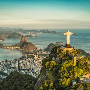 Rio começa a exigir vacinação para acesso a feiras, convenções, congressos e mais