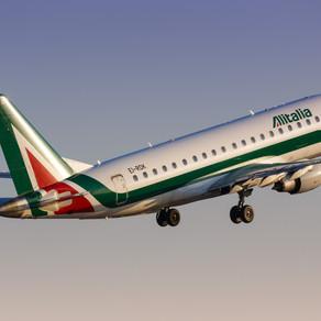 ITA, sucessora da Alitalia, inicia venda de bilhetes hoje