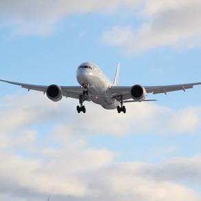Boeing divulga primeiro relatório de sustentabilidade