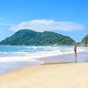 Brasil terá recorde de praias e marinas certificadas com 'Bandeira Azul' neste verão