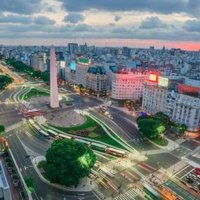 Argentina terá aumento gradual na entrada de viajantes