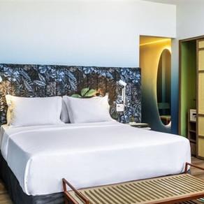Mercure Copacabana reabre com conceito de hotel boutique