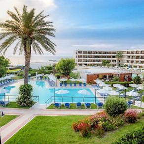 Meliá Hotels inaugura primeira propriedade na Grécia