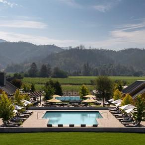 Four Seasons inaugura 1º hotel com produção de vinho própria