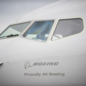 Boeing: demanda por viagens internacionais retorna aos níveis pré-pandemia em 2024