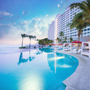 Hilton inaugura resort all-inclusive em Puerto Vallarta (México)