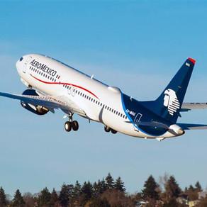 Aeroméxico terá rota entre São Paulo e Cancún em dezembro