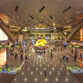 Doha se torna aeroporto mais movimentado do Oriente Médio