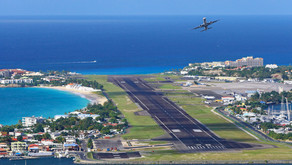 7 aeroportos nada convencionais pelo mundo