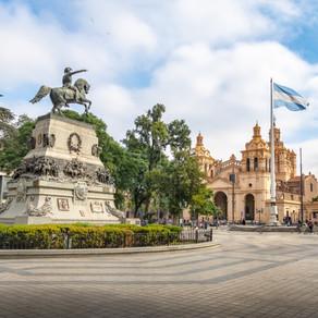 Argentina reabre em outubro para vizinhos e novembro para todos