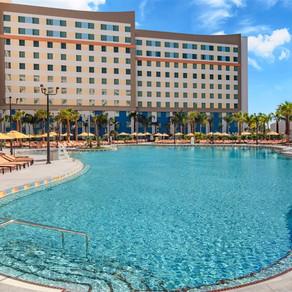Universal Orlando Resort tem todos os hotéis reabertos