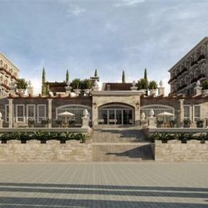 Gramado Parks inaugura resort inspirado na Toscana