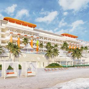 Hotel da Nickelodeon será inaugurado no México em julho; veja fotos