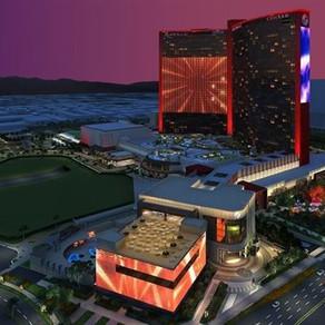 Resorts World Las Vegas é inaugurado hoje