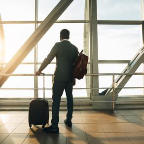 Faturamento de viagens corporativas cresce 11% em agosto