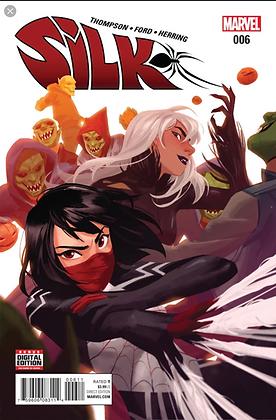 Silk #06