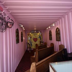 Trailer Chapel