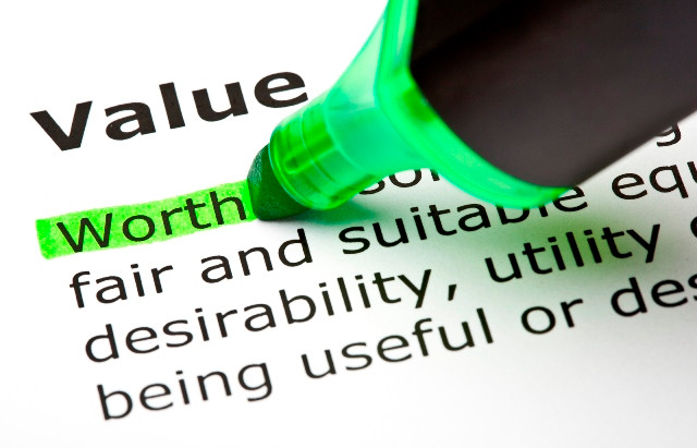 RIA VALUATION:   NOT EXACTLY YOUR ROUTINE BUSINESS CALCULATION