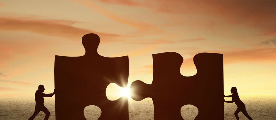 WHY A MERGER MAY BE THE BEST OPTION FOR GROWTH