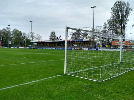 Klantcasus | Voetbalvereniging FC Lisse