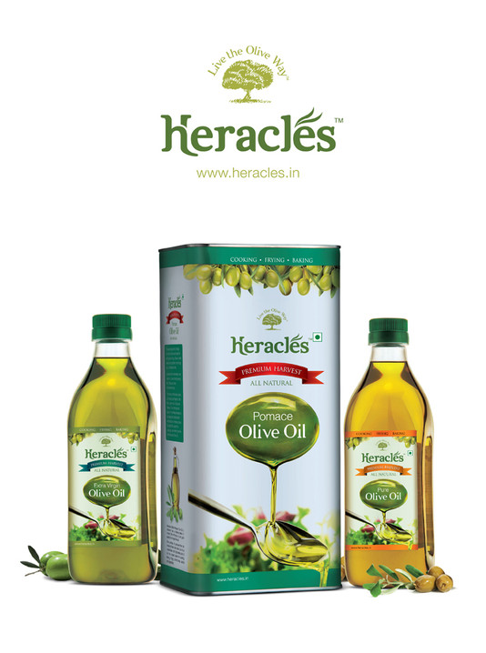Heracles-01 by Zoommantra Studios99  Hoa