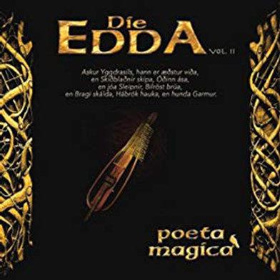 POETA MAGICA : Edda II : CD