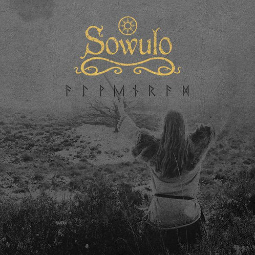 SOWULO : Alvenrad : CD