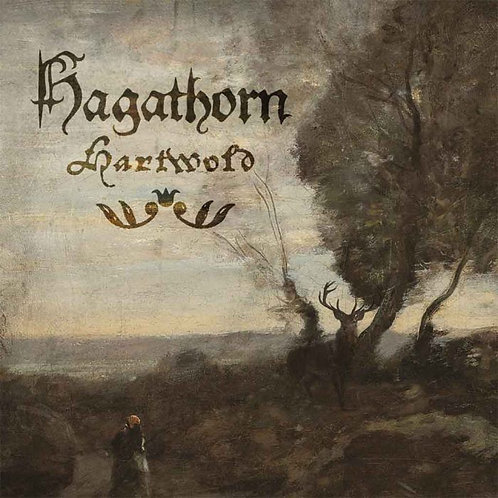 HAGATHORN : Hartwold : CD