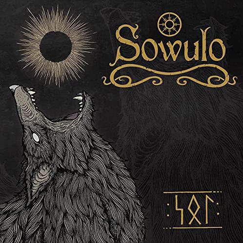 SOWULO : Sol : CD