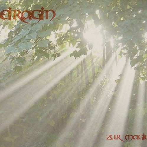 EIRAGIN : Zur Magie : CD