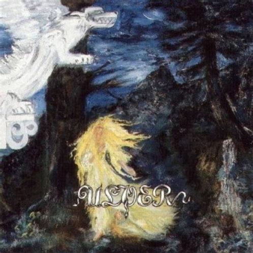 ULVER : Kveldssanger : CD