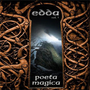 POETA MAGICA : Edda I : CD