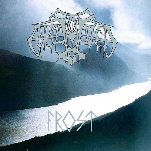 ENSLAVED : Frost : CD