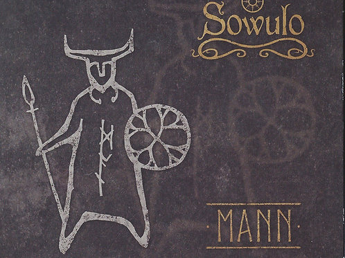 SOWULO : Mann : CD