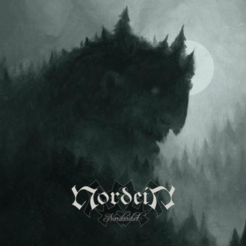 NORDEIN : Nordariket : CD