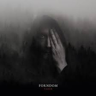 FORNDOM : Faþir : CD
