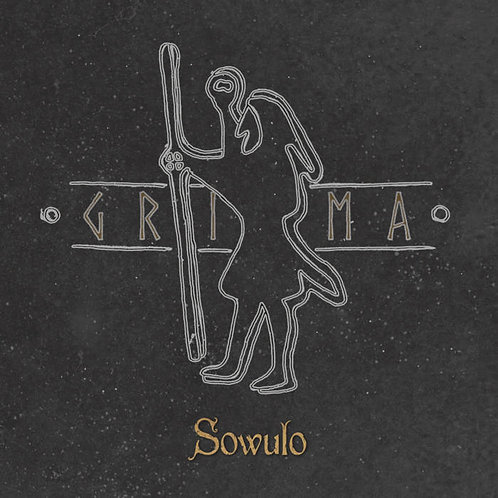 SOWULO : Grima : CD