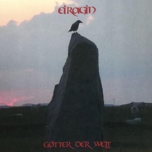 EIRAGIN : Götter der Welt : CD