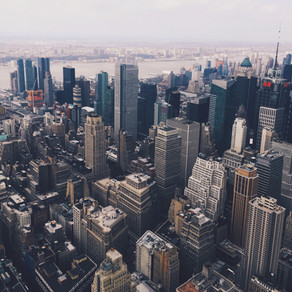 Top 5 Rooftop spots in New York to take the perfect picture