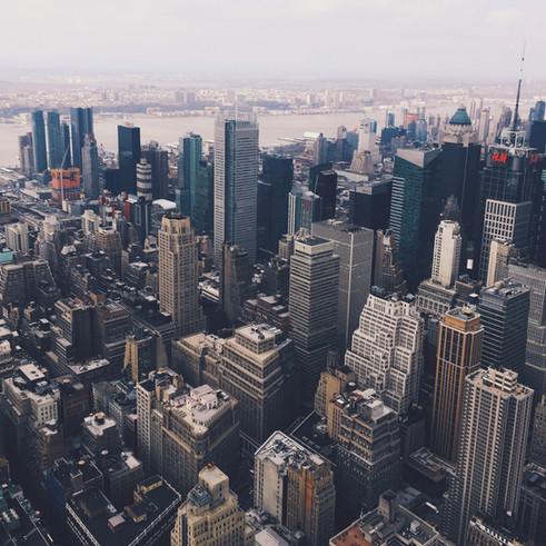 ניו־יורק Underground