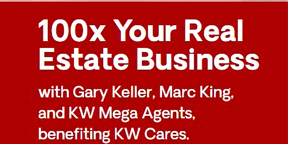 100x Your Real Estate Business
