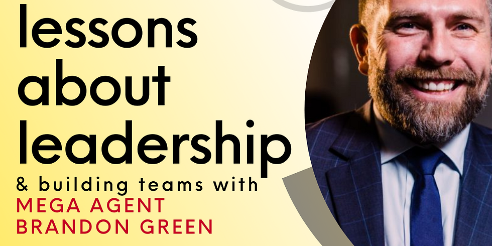 10 Hard Lessons About Leadership
