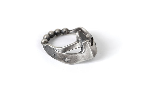 Helmet Ring