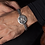 Thumbnail: Roman Coin Replica Chain Bracelet