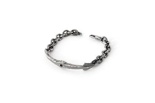 Big Anchor Bracelet