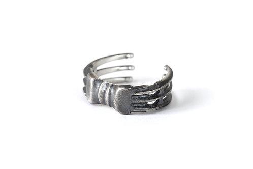 Robot Fingers Ring