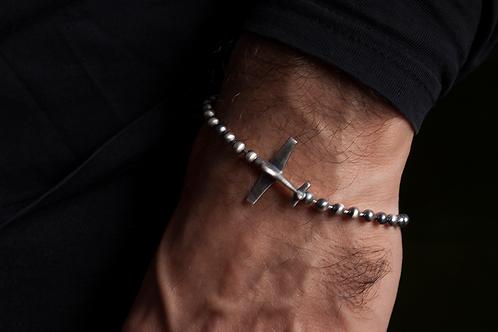 Chain Airplane Bracelet