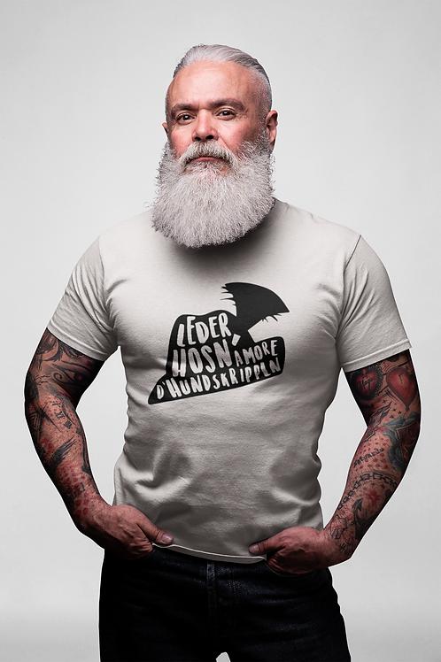 """T-Shirt """"Lederhosn Amore"""""""