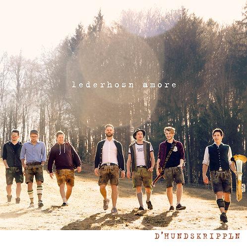 Album - Lederhosn Amore